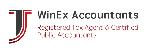 WinEx Accountants
